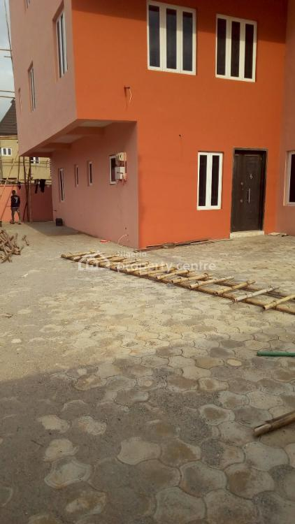 Luxury 6 Bedroom Penthouse, River View Estates, Opic, Isheri North, Ogun, Terraced Duplex for Sale
