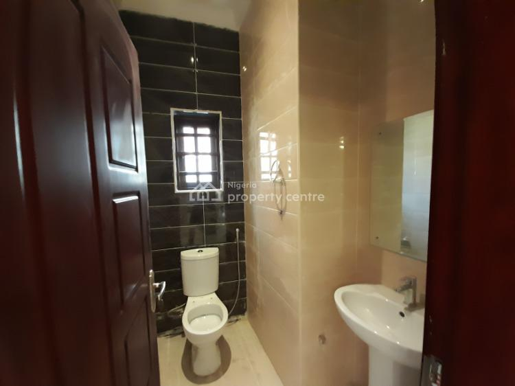 Luxurious and Stylishly Built 3 Bedroom Flat with a Room Bq, Ikeja Gra, Ikeja, Lagos, House for Rent