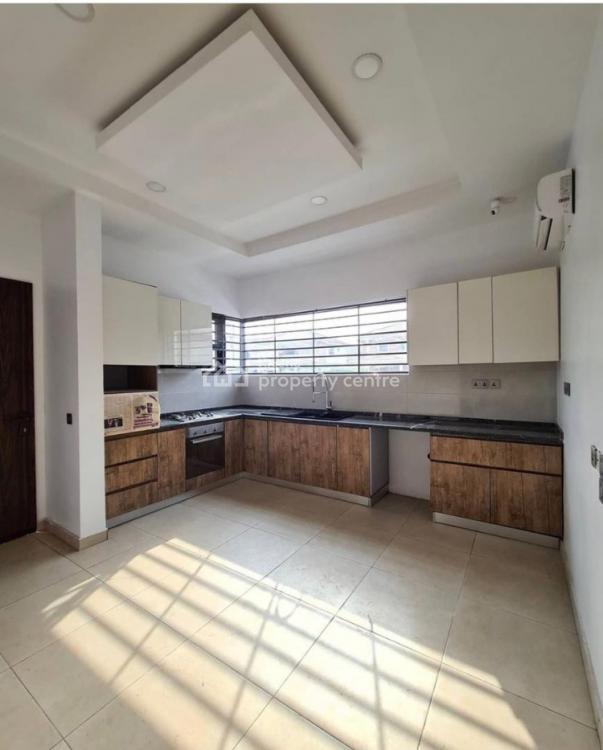 Contemporary Designed 4 Bedrooms Semi Detached Duplex with Bq, Buenavista Estate, Orchid Hotel Road, By Chevron Tollgate, Lekki, Lagos, Semi-detached Duplex for Sale