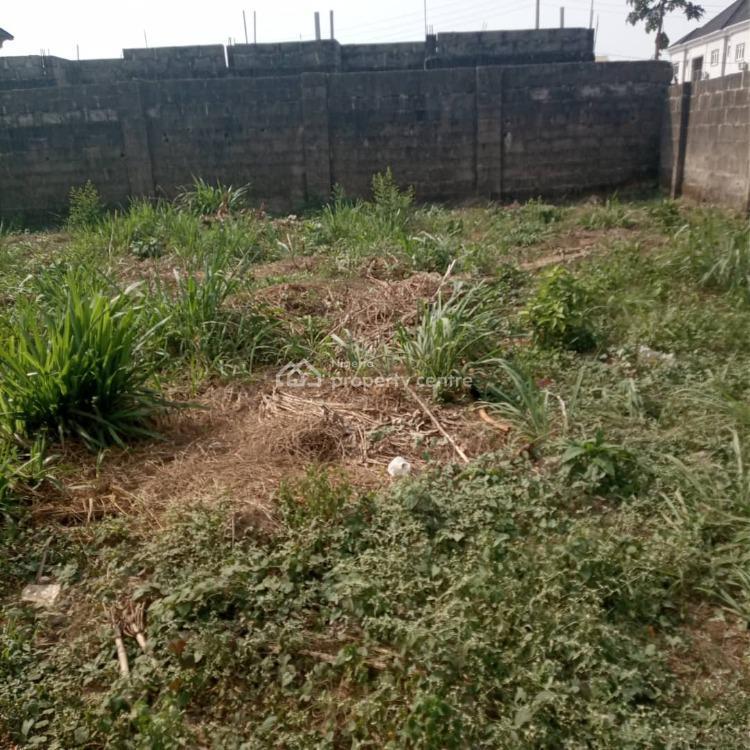 Land, Along Omole Road, Omole Phase 2, Ikeja, Lagos, Mixed-use Land for Sale