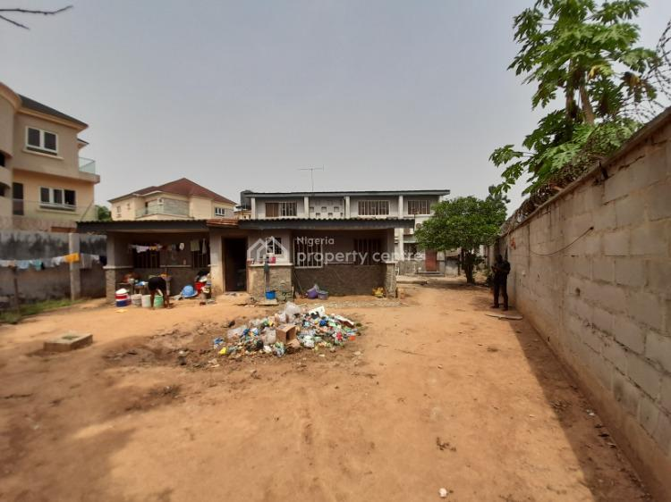 Dry and Strategically Located 1017sqm Land, Ikeja Gra, Ikeja, Lagos, Mixed-use Land for Sale