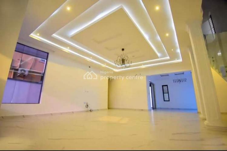 5 Bedrooms Detached Duplex, Phase2 Shangisha, Gra, Magodo, Lagos, Detached Duplex for Sale