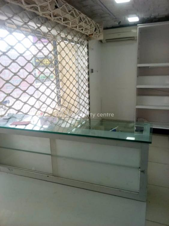 50sqm Open Shop, Alausa,  Governors Road, Ikeja, Lagos, Office Space for Rent