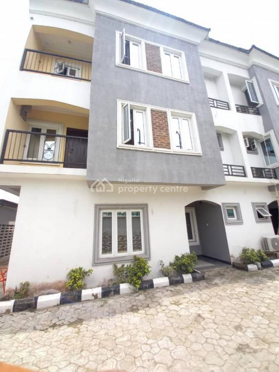 Lovely 4 Bedroom Terrace Duplex, Ikate Elegushi, Lekki, Lagos, Terraced Duplex for Sale