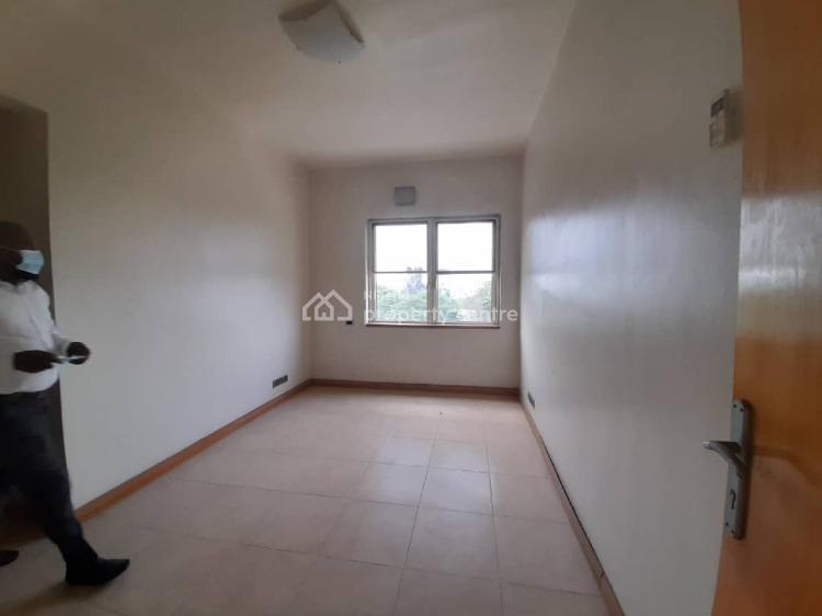 4 Bedroom Mansonette with a Boys Quarter, Gerrard, Old Ikoyi, Ikoyi, Lagos, Terraced Duplex for Rent