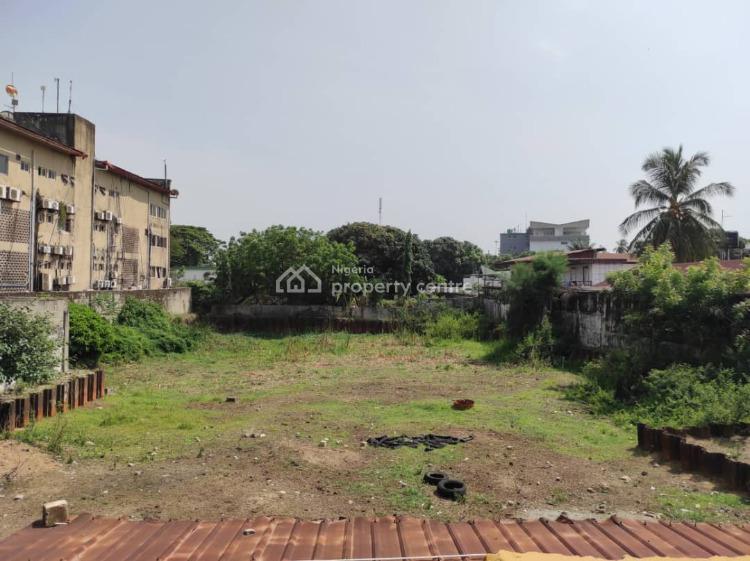 2,111sqm Land, Off Louis Solomon Crescent and Chams, Victoria Island (vi), Lagos, Land for Sale
