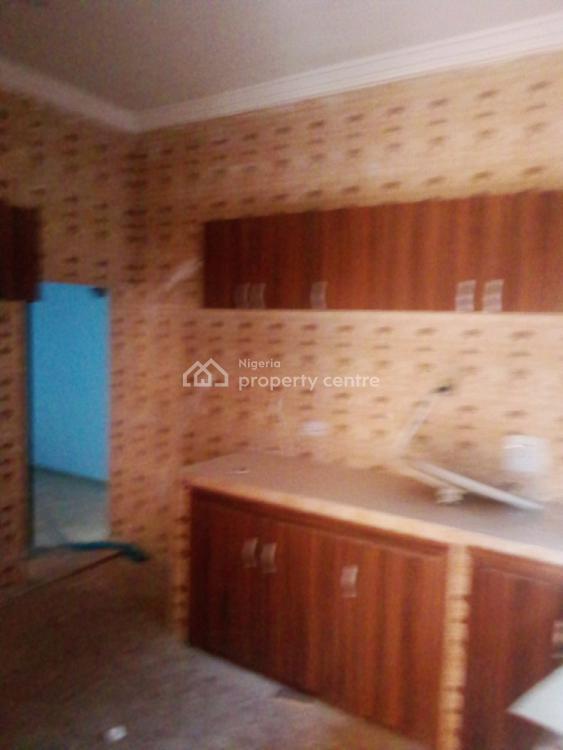 Brand New 2 Bedroom, Kingdom Hall Street, Okpanam Road, Asaba, Delta, Flat for Rent