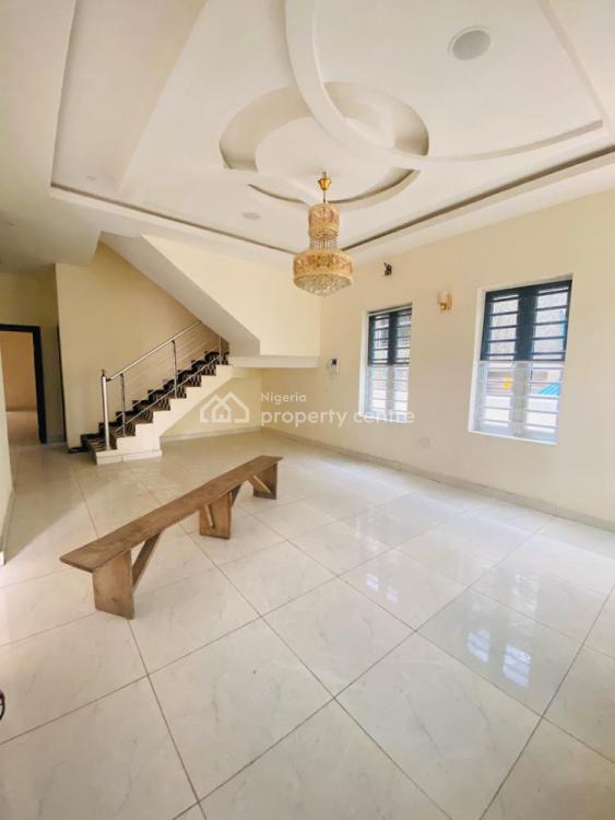 5 Bedrooms Fully Detached Duplex with a Room Bq, Ikota, Lekki Phase 2, Lekki, Lagos, Detached Duplex for Rent
