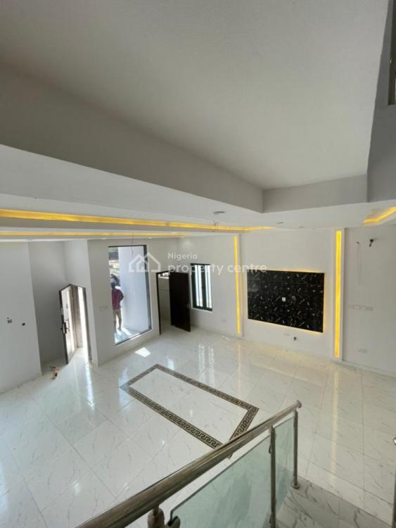 Luxury 4 Bedroom Fully Detached House Aith Pool, Ajah, Lagos, Detached Duplex for Sale
