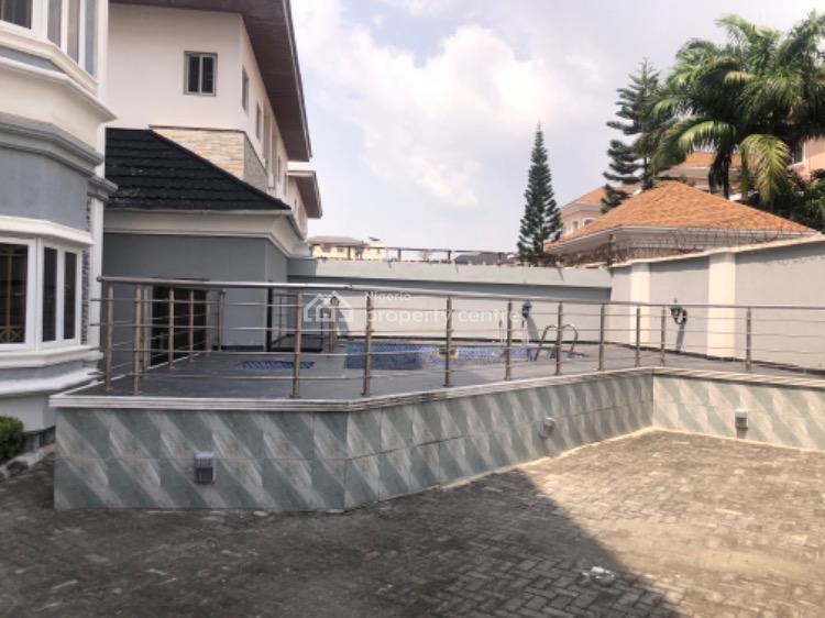 Luxury Newly Built 3 Bedrooms Flat, Off Palace Road, Oniru, Victoria Island (vi), Lagos, Flat for Rent