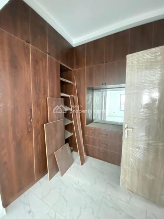 4 Bedrooms Semi Detached Duplex, Agungi, Lekki, Lagos, Semi-detached Duplex for Sale