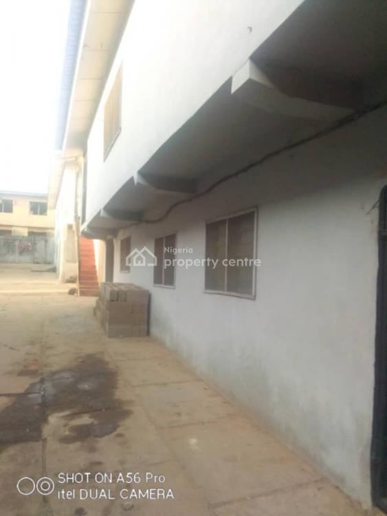 Room and Parlor Self Contained, Olumbe Basir, New Bodija, Ibadan, Oyo, Mini Flat for Rent