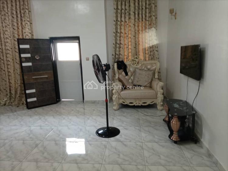 Luxury and Detached 4 Bedroom House + 1 Room Bq, Ikota Villa Estate, Ikota, Lekki, Lagos, Detached Duplex for Sale