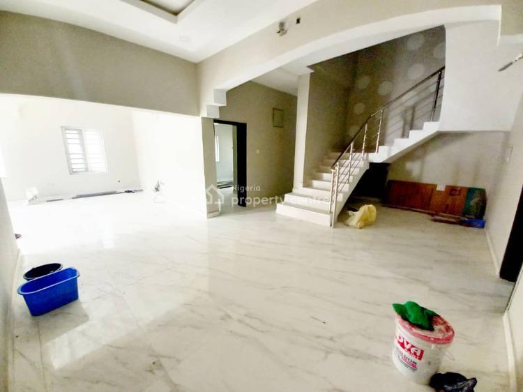 Beautifully Built 6 Bedrooms Fully Detached Duplex, Pinnock Estate, Osapa, Lekki, Lagos, Detached Duplex for Sale