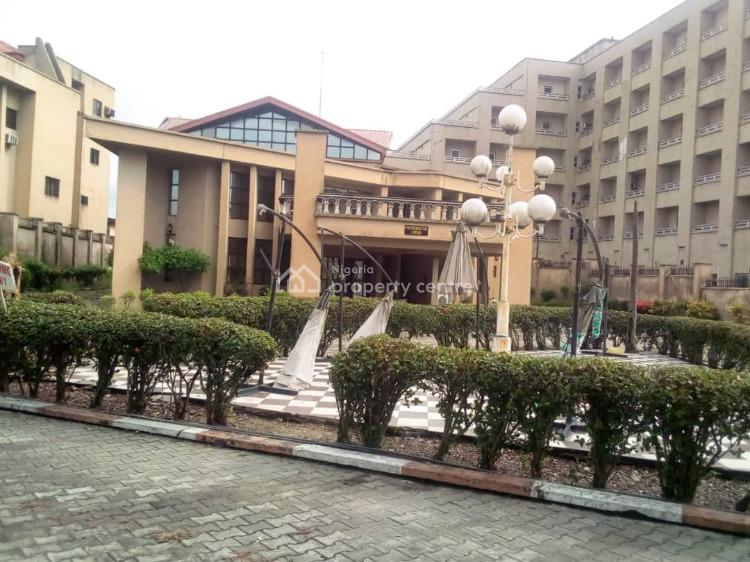 High Visibility Hotel, Functioning with 200 Ensuite Rooms, Warri, Delta, Hotel / Guest House for Sale