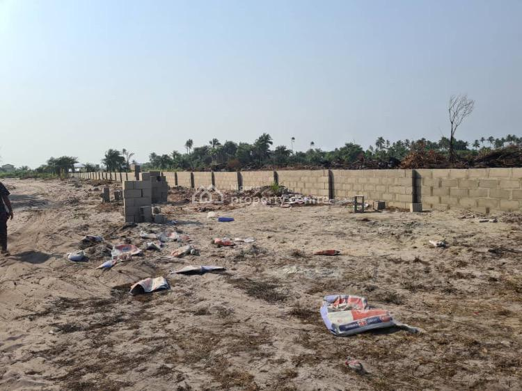 Buy and Invest Dry Land, Close to The Lagoon, Ibeju Lekki, Lagos, Mixed-use Land for Sale
