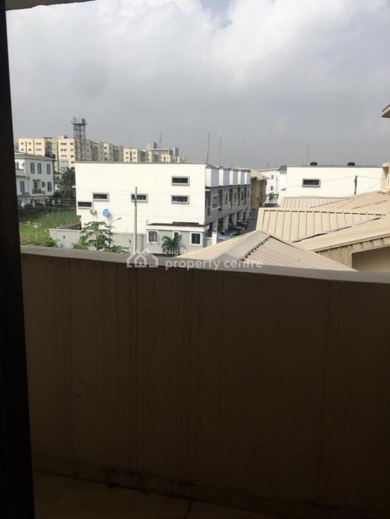 Luxury 6 Bedroom Detached Duplex with Bq, Ikate, Lekki, Lagos, Detached Duplex for Sale