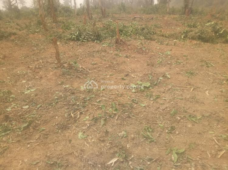 C of O Affordable Dry Plots of Land for You, Idi Ayunre Road, Oluyole, Oyo, Mixed-use Land for Sale