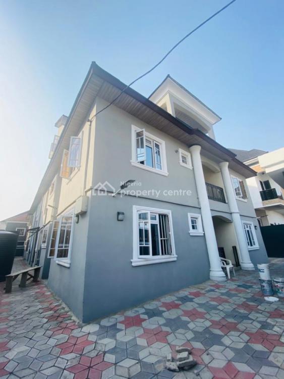 3 Bedroom Flat, Gra, Ikota, Lekki, Lagos, Flat for Rent