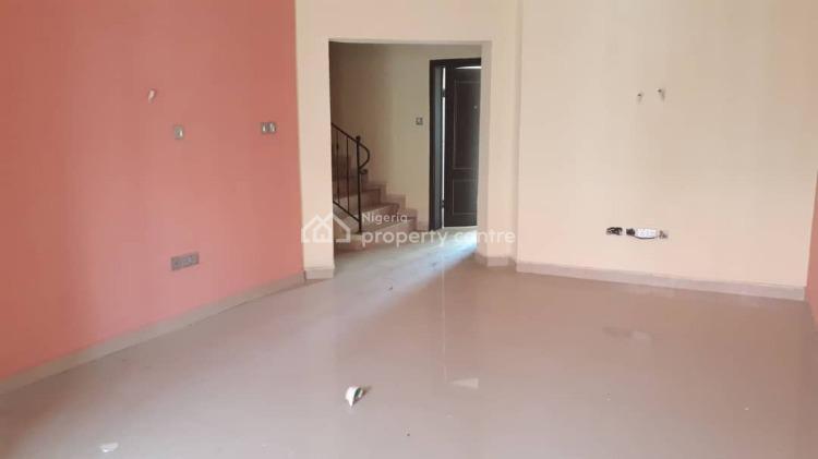 Lovely 4 Bedroom Terraced Duplex with a Serene Neighbourhood, Lekki Phase 1, Lekki, Lagos, Terraced Duplex for Rent