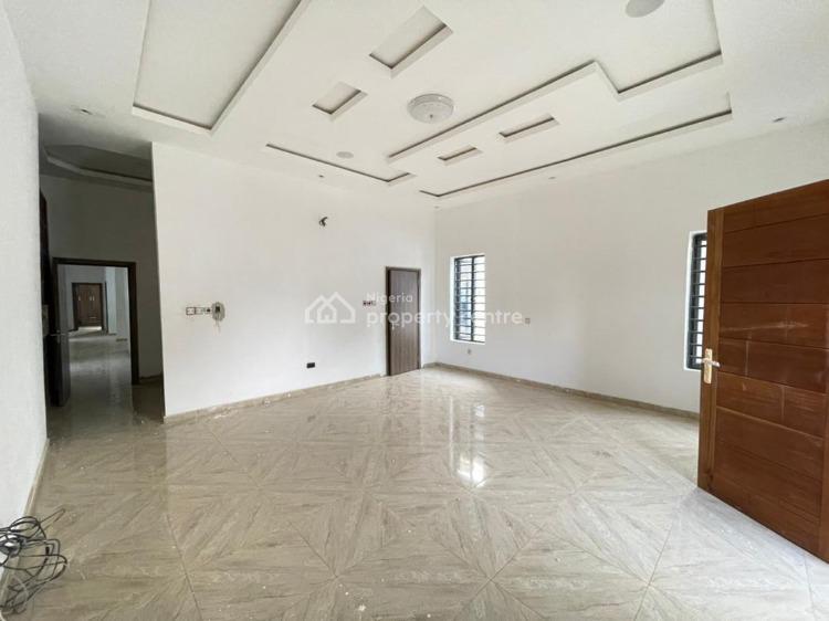 Luxury Home in Serene Neighborhood, 2nd Tollgate, Lekki Phase 2, Lekki, Lagos, Detached Duplex for Sale