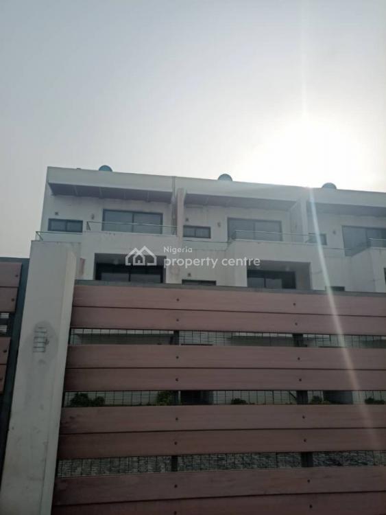 4 Bedrooms Terraced Apartment, Lekki, Lagos, Terraced Duplex for Sale