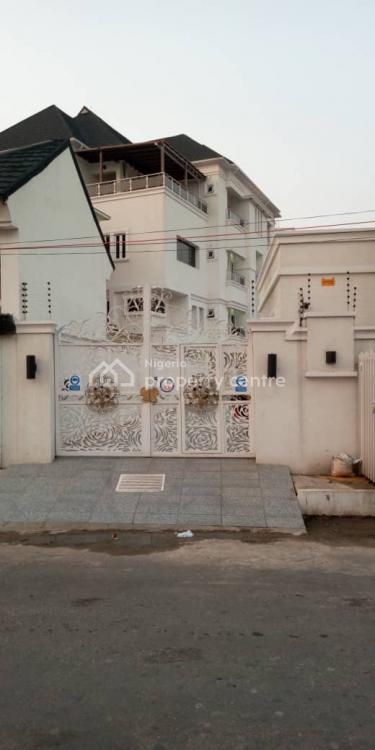 Luxury 3 Bedroom Flat with Excellent Facilities, Oroke Drive, Old Ikoyi, Ikoyi, Lagos, Flat for Rent