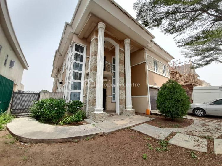 6 Bedroom Detached House on 1000sqm Land., Nicon Town Estate, Ikate Elegushi, Lekki, Lagos, Detached Duplex for Sale