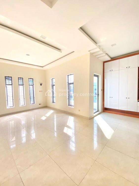Magnificent Luxury and Very Spacious Home with Pool, Lekki Phase 1, Lekki, Lagos, Detached Duplex for Sale
