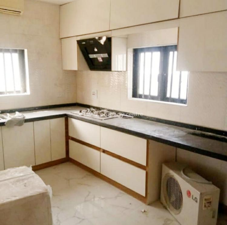 4 Bedroom Semi Detached House, Lekki County Estate, Ikota, Lekki, Lagos, Semi-detached Duplex for Sale
