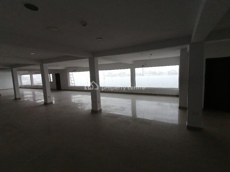Waterfront 250sqm Office, Admiralty Way, Lekki Phase 1, Lekki, Lagos, Office Space for Rent