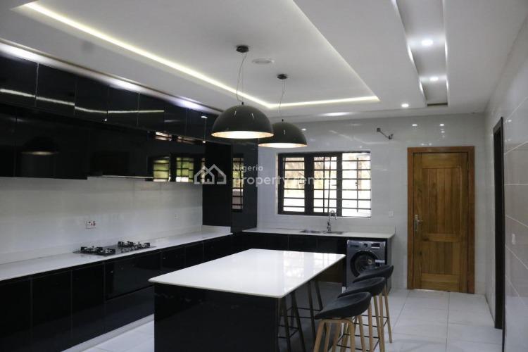 5 Bedroom Detached Duplex with Bq, Lekky County, Ikota, Lekki, Lagos, Detached Duplex for Sale