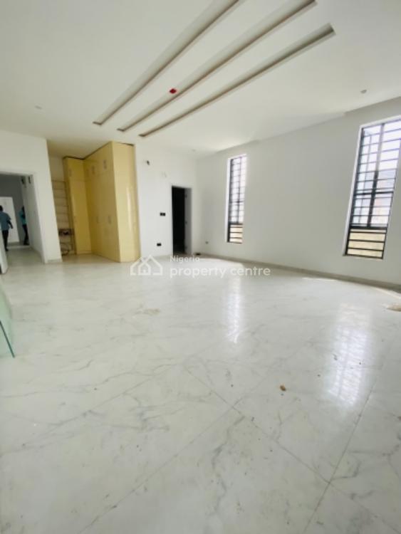 Equisitely Built 5 Bedrooms Detached Duplex with Swimming Pool, Ikota, Lekki, Lagos, Detached Duplex for Sale