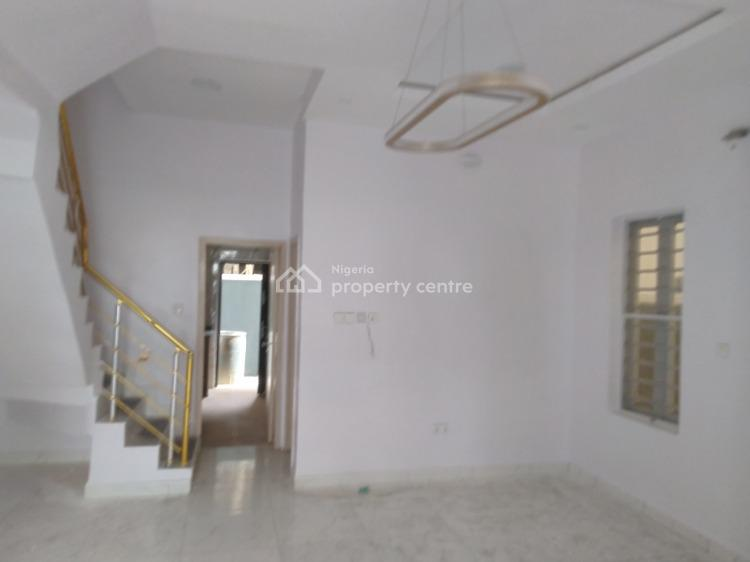 Brand New 4 Bedrooms Semi-detached Duplex, Ikota, Lekki, Lagos, Semi-detached Duplex for Sale