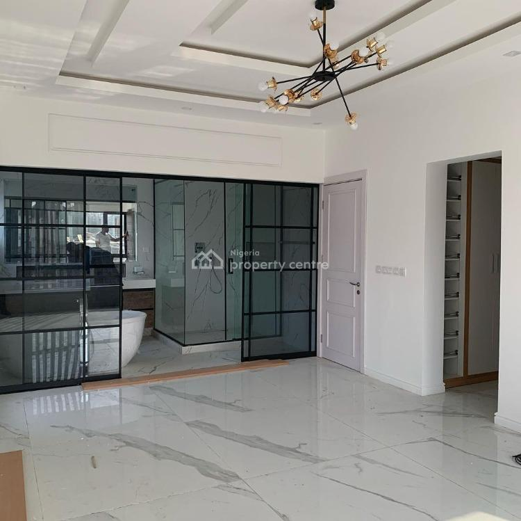 5 Bedroom Fully Detached Duplex with 1 Room Bq Available, Megamound, Ikota, Lekki, Lagos, House for Sale