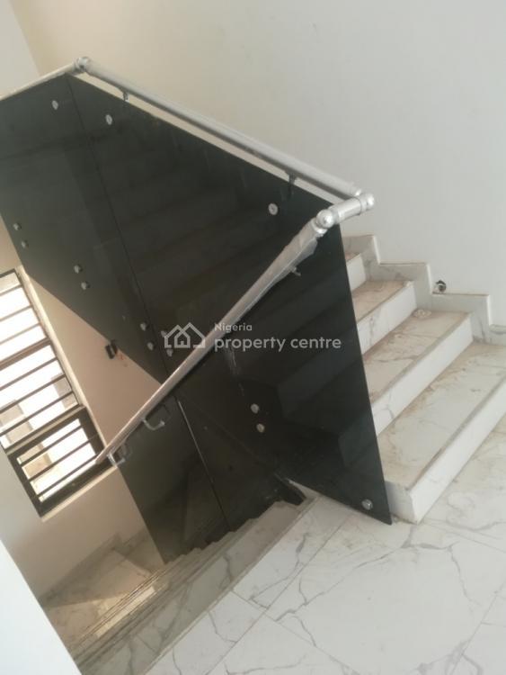 5 Bedrooms Fully Detached Duplex, Kunsela Road, Ikate, Lekki, Lagos, Detached Duplex for Sale