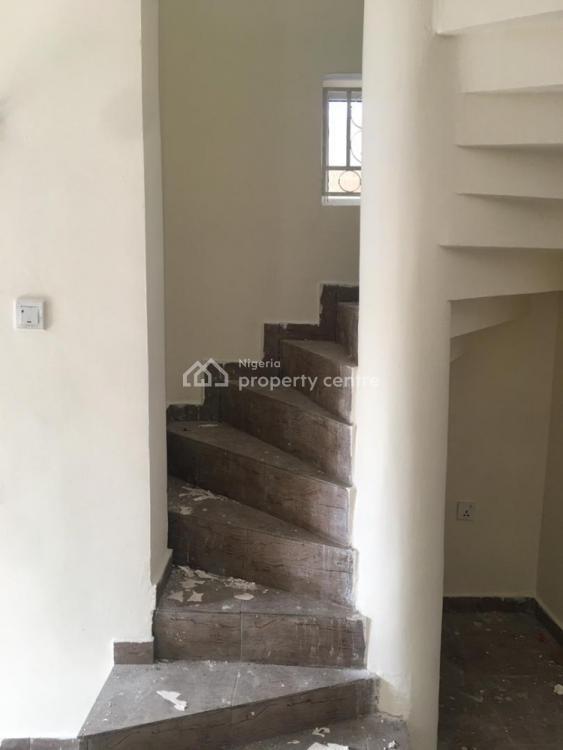 3 Bedrooms Apartment, Ikate, Lekki, Lagos, Flat for Rent