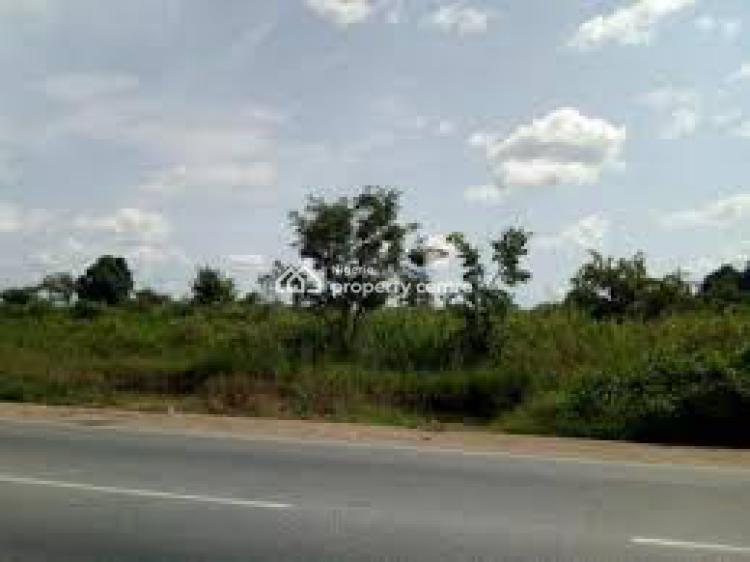 147 Hectares, Tudun Wada, Keffi Road, Karu, Nasarawa, Mixed-use Land for Sale