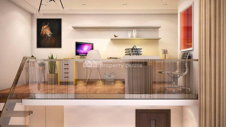 Lovely 5 Bedrooms Detached Duplex in Prime Location, Chevron Tollgate, Ikota, Lekki, Lagos, Detached Duplex for Sale