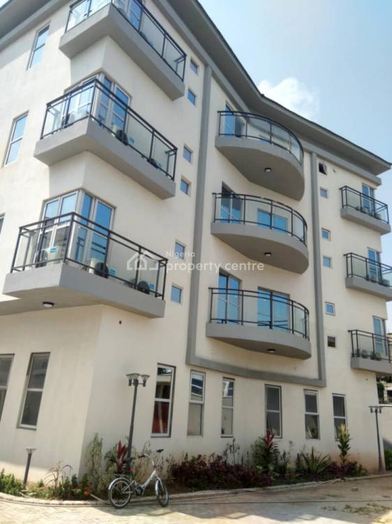 Beautiful and Spacious Units of 3 Bedroom Apartments, Oniru, Victoria Island (vi), Lagos, Flat for Rent