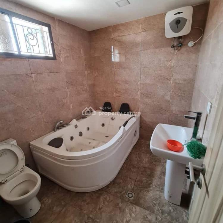 Massive Commercial 4 Bedroom Semi Detached House, Lekki Phase 1, Lekki, Lagos, Office Space for Sale