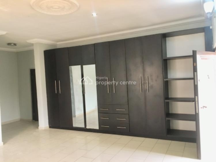 3 Bedroom Luxury Apartment with Boys Quarters, By Sigma Apartment, Jabi, Abuja, Flat for Rent