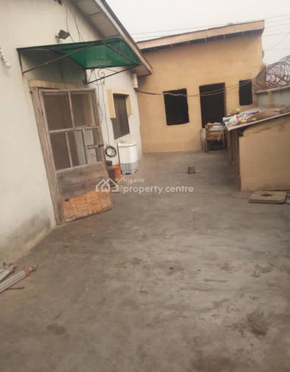 3 Bedrooms Bungalow, Otedola Estate, Ikeja, Lagos, Detached Bungalow for Sale