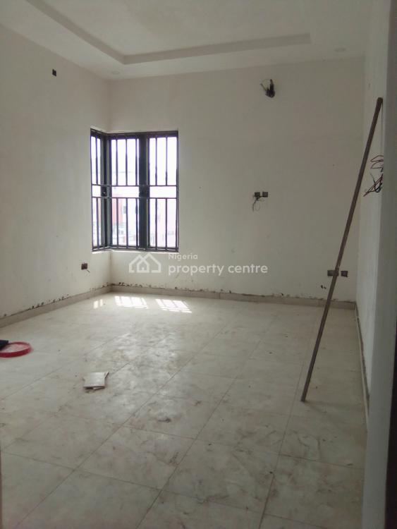 3 Bedrooms Apartment with Bq,  Spacious Rooms, Ikate, Lekki Phase 1, Lekki, Lagos, Block of Flats for Sale