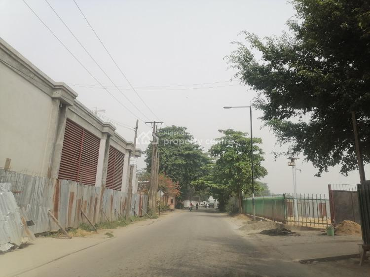 Best Deal: 5 Bedrooms House Plus Swimming Pool in a Serene Street, Queens Drive, Old Ikoyi, Ikoyi, Lagos, Detached Duplex for Sale