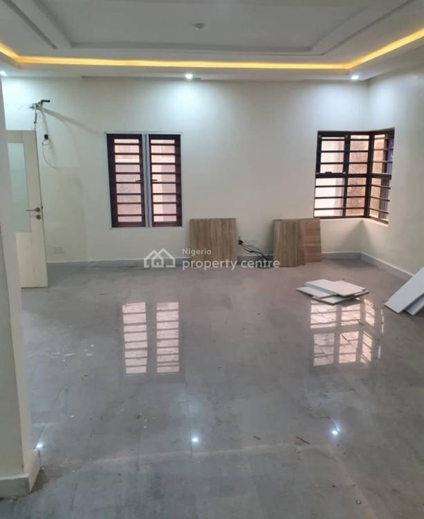 4 Bedroom Duplex, Maryland, Lagos, Detached Duplex for Sale
