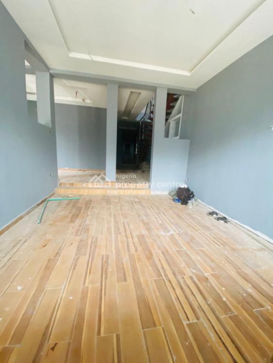 5 Bedroom Fully-detached Duplex, Megamound Estate, Lekki, Lagos, Semi-detached Duplex for Rent