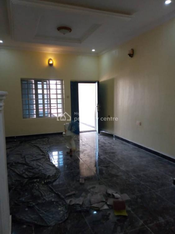 3 Bedroom Flat, Startime Estate, Ago Palace, Isolo, Lagos, Flat for Rent