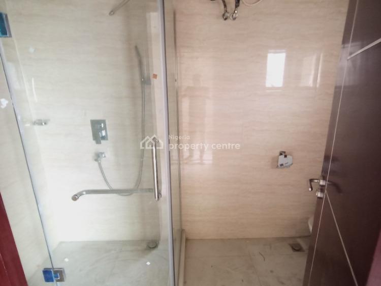 Comfort Encompassing 4 Bedroom Flat, Lekki Phase 1, Lekki, Lagos, Flat for Sale