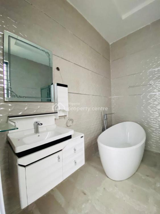 5 Bedroom Fully-detached Duplex with Pool, Study Room, Megamound Estate, Lekki, Lagos, Detached Duplex for Sale